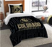 Northwest Colorado Twin Comforter & Sham