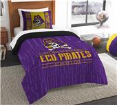 Northwest East Carolina Twin Comforter & Sham