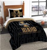 Northwest Idaho Twin Comforter & Sham