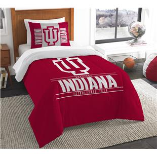 Northwest Indiana Twin Comforter & Sham