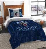 Northwest Maine Twin Comforter & Sham