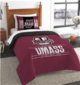 Northwest UMASS Twin Comforter & Sham