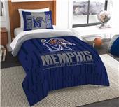 Northwest Memphis Twin Comforter & Sham