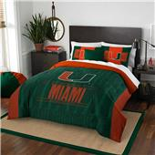 Northwest Miami Twin Comforter & Sham