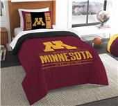 Northwest Minnesota Twin Comforter & Sham