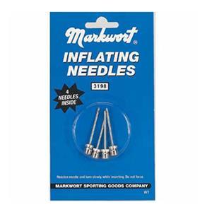 "Standard Inflating Needles 1 1/4"" Length"