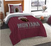 Northwest Montana Twin Comforter & Sham