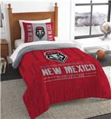Northwest New Mexico Twin Comforter & Sham