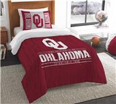 Northwest Oklahoma Twin Comforter & Sham