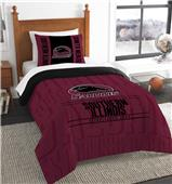 Northwest Southern Illinois Twin Comforter & Sham