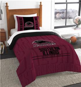 Northwest Southern Illinois Twin Comforter & Sham