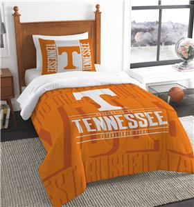 Northwest Tennessee Twin Comforter & Sham