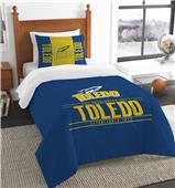 Northwest Toledo Twin Comforter & Sham