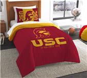 Northwest South Carolina Twin Comforter & Sham