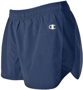 "Champion Womens 2.5"" Mileage Shorts"