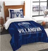 Northwest Villanova Twin Comforter & Sham