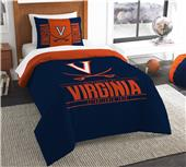 Northwest Virginia Twin Comforter & Sham