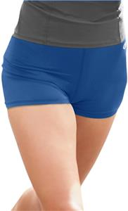 "Champion Womens 3"" Compression Shorts"