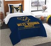Northwest West Virginia Twin Comforter & Sham