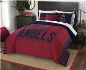 Northwest MLB Angels Full/Queen Comforter & Shams