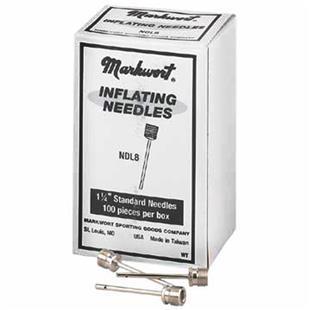 Markwort Standard Inflating Needles 100 pcs
