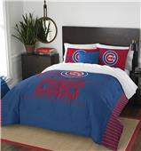 Northwest MLB Cubs Full/Queen Comforter & Shams