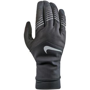 NIKE Womens Storm-Fit Hybrid Running Gloves