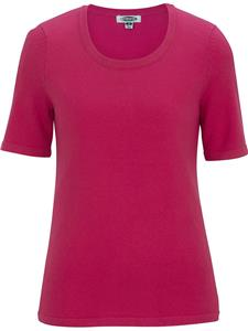 Edwards Womens Scoop Neck Sweater