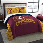 Northwest NBA Cavaliers Full/Queen Comforter/Shams
