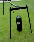 Hadar Open Field Football Tackling Apparatus