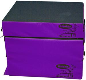 Hadar Springbox Soft Plyo Rectangle Boxes SET