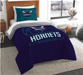 Northwest NBA Hornets Twin Comforter & Sham
