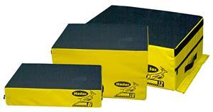 Hadar Springbox Soft Plyo Rectangle Boxes