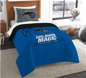 Northwest NBA Magic Twin Comforter & Sham