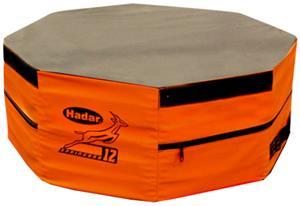 Hadar Springbox Soft Plyo Octagon Boxes