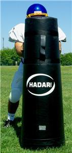 "Hadar Football Deluxe 52"" Cone Dummy"