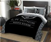 Northwest NHL Kings Full/Queen Comforter & Shams