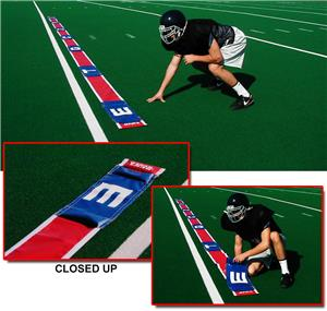 Hadar Football 36' Adjustable Line Spacer