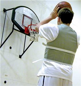 Hadar Basketball Conditioning Vest
