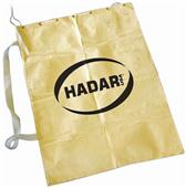Hadar Canvas Duffle Drawstring Bag