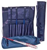 Hadar Heavy Duty Vinyl Bat Bags