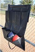 Hadar Hanging Helmet Bag - Holds 8 Helmets