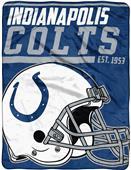Northwest NFL Colts 40yd Dash Raschel Throw