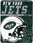 Northwest NFL Jets 40yd Dash Raschel Throw