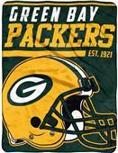 Northwest NFL Packers 40yd Dash Raschel Throw