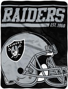 Northwest NFL Raiders 40yd Dash Raschel Throw
