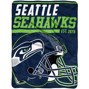 Northwest NFL Seahawks 40yd Dash Raschel Throw