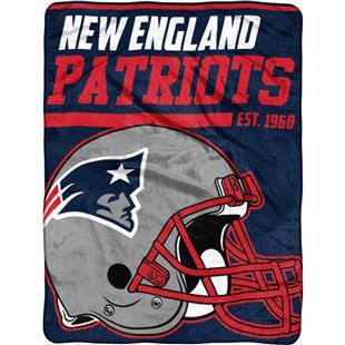 Northwest NFL Patriots 40yd Dash Raschel Throw