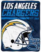 Northwest NFL Chargers 40yd Dash Raschel Throw