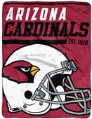 Northwest NFL Cardinals 40yd Dash Raschel Throw